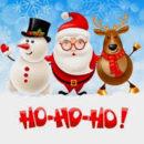 Życzenia z okazji zbliżających się Świąt Bożego Narodzenia
